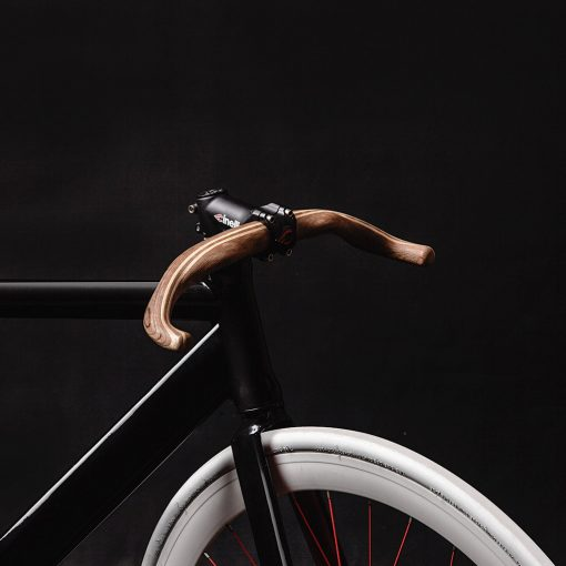 fixie black dark luxury