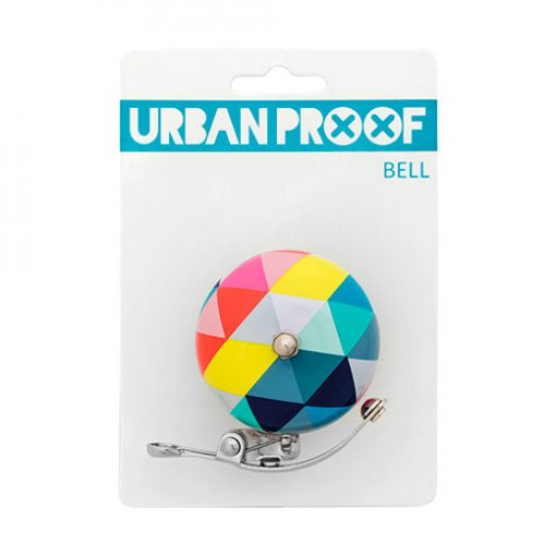 Urbanproof bell timbre bici ding dong crane