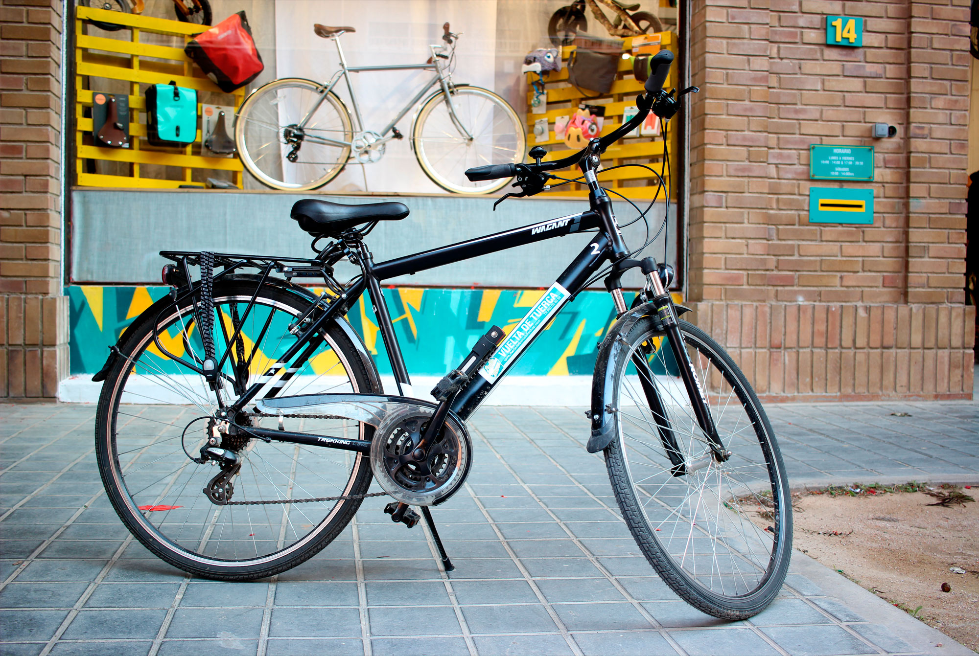 bike rental cheap valencia low cost