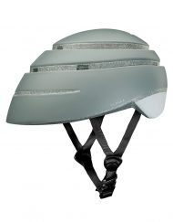 casco de bicicleta plegable closca loop