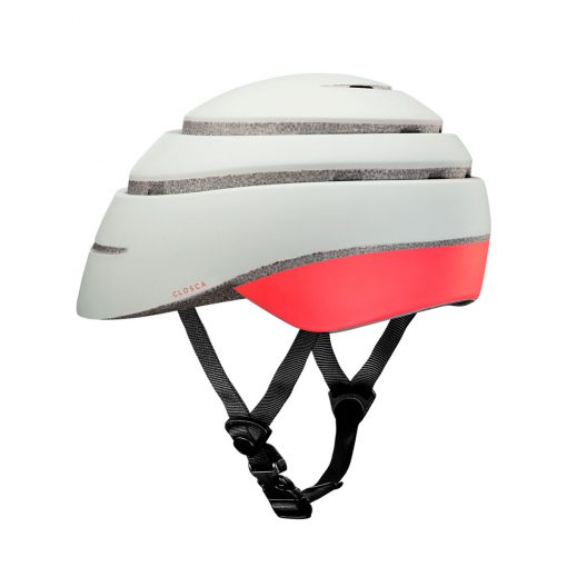 casco plegable closca patin electrico